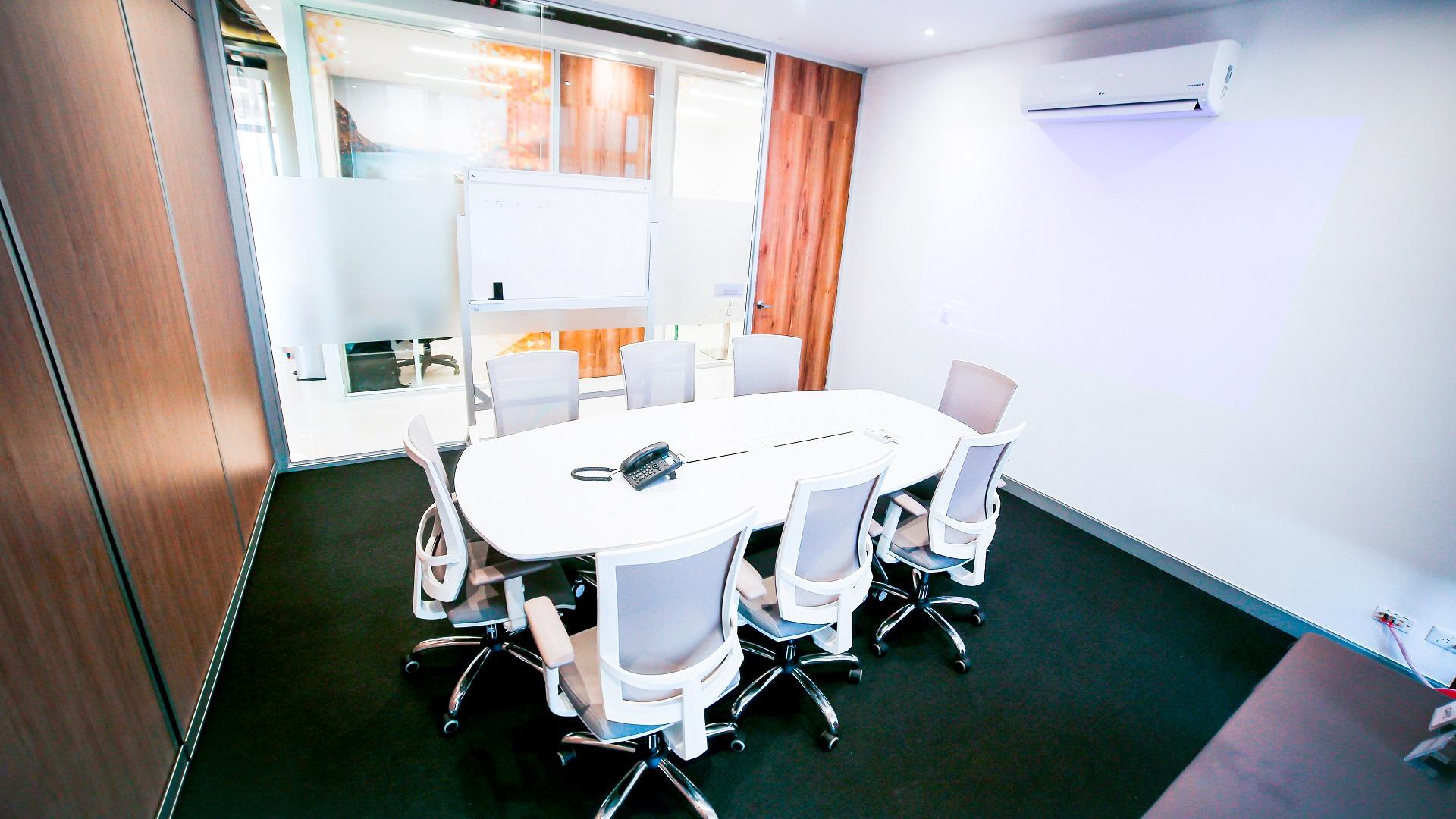 Sala de Juntas 8