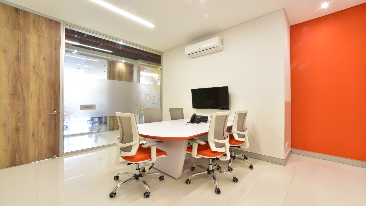 Sala Creativa - 3